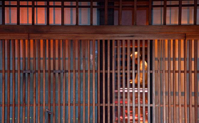 Small Japanese Restaurant in Kanazawa for sushi
