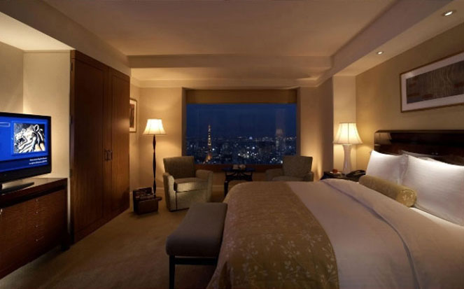 boutique hotel tokyo and more