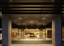 Photograph courtesy of Hyatt Regency, Kyoto