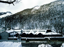 Photograph courtesy of Kuramure, Otaru
