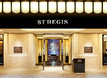Photograph courtesy of The St. Regis, Osaka