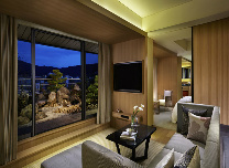 Photograph courtesy of The Ritz-Carlton, Kyoto