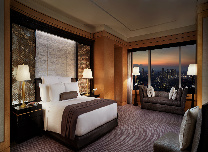 Photograph courtesy of The Ritz-Carlton, Tokyo