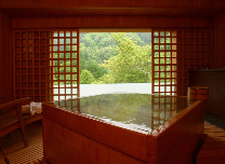 Tobira Onsen Miyojinkan Accommodations