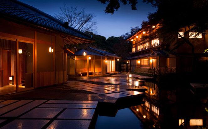 HOSHINOYA, Kyoto hotel