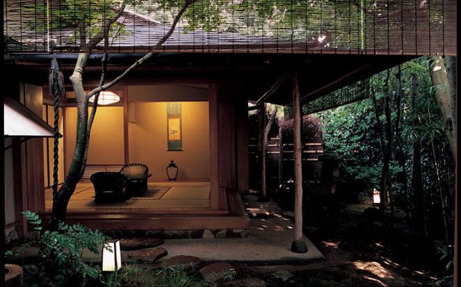 Yagyu no-Sho hotel in Shuzenji
