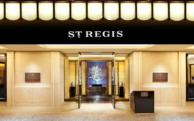 St Regis Osaka-1