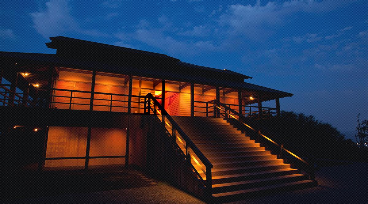 house of light japan art