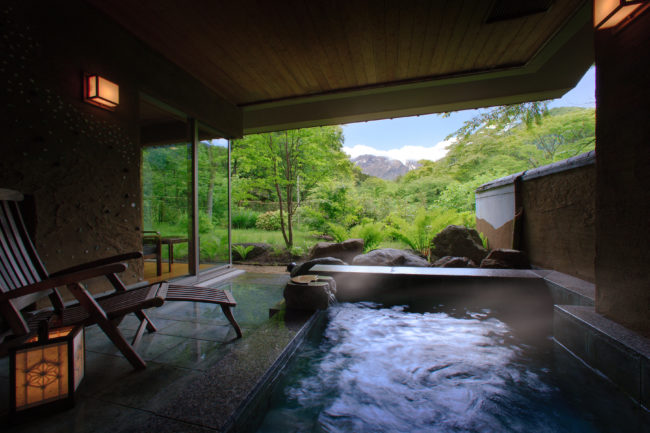 hot springs tokyo day trips