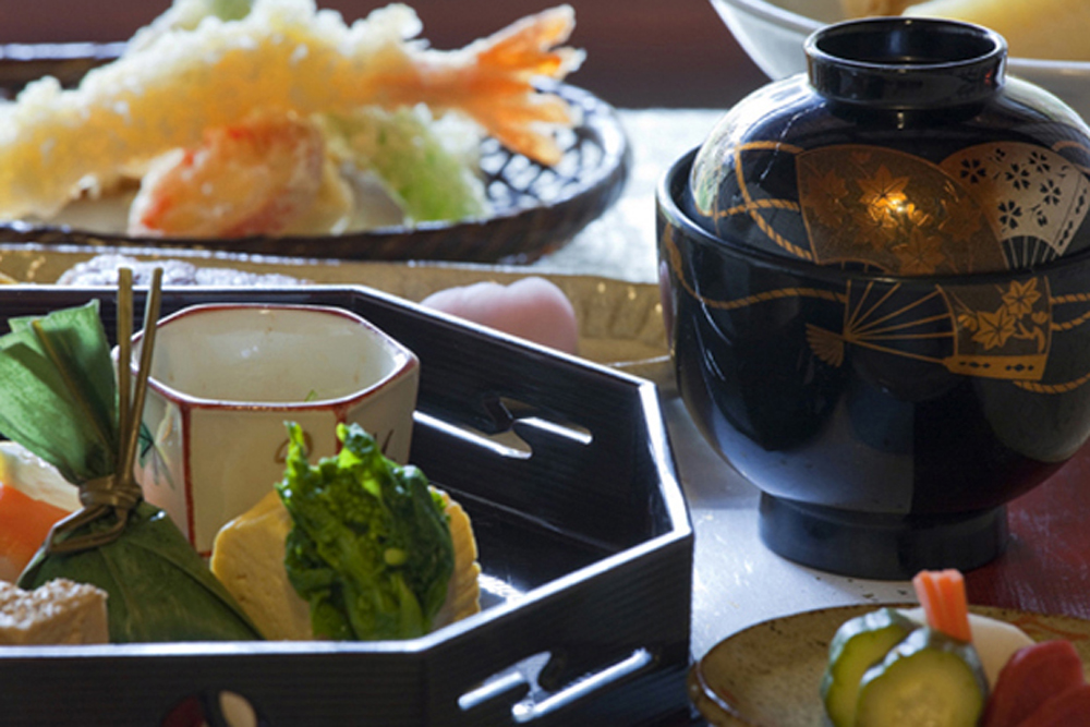 Find the Best Restaurants in Japan where the locals eat