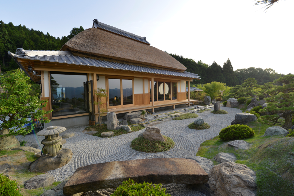 splurge accommodations japan including ryokans and more