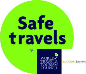 safe travels to japan guidelines