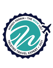 Wendy Perrin Trusted Travel Expert
